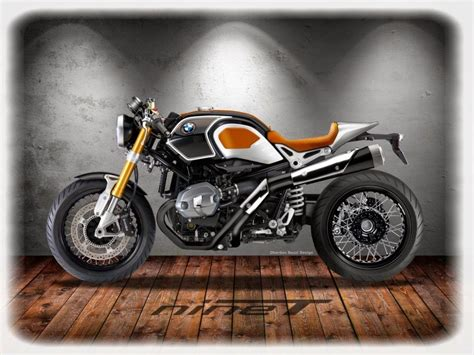 Bmw R Nine T Racer Wallpapers by Bmw Nine T Cafe Racer Bmw Nine T Cafe Racer Hd Wallpaper