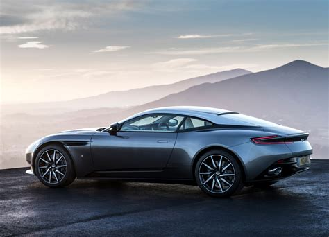 aston martin db coupe review  parkers