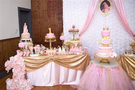 princess dessert table kara s party ideas 187 dessert table from a royal princess birthday party via kara s party ideas