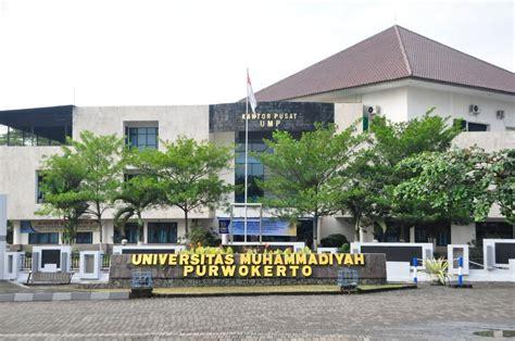 universitas muhammadiyah purwokerto wikipedia bahasa