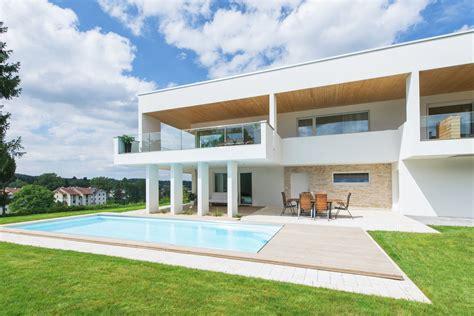 Moderne Häuser Fenster by Kunststoff Aluminium Fenster Kf 500 Fotocredit Internorm