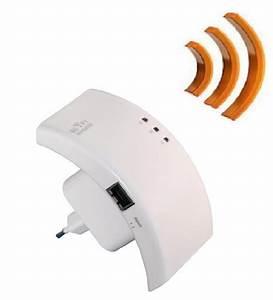 Ampli Wifi Orange : amplificateur pour wifi pas cher ~ Melissatoandfro.com Idées de Décoration