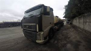 Volvo Fh 460 Cv I-shift 1080p Hd