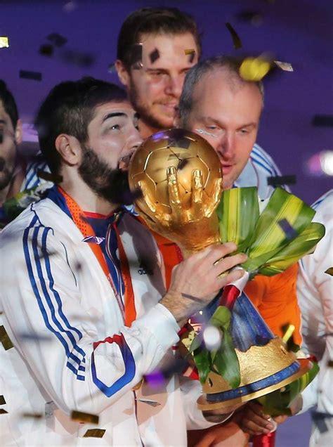 mondial de handball la victoire des bleus en images