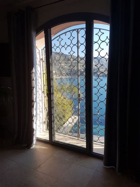 Bedroom Window Grill by Window Grills And Security Fencing In Wr Creations