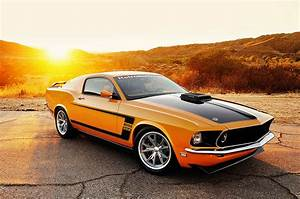 1969, Retrobuilt, Ford, Mustang, Fastback wallpaper | cars | Wallpaper Better