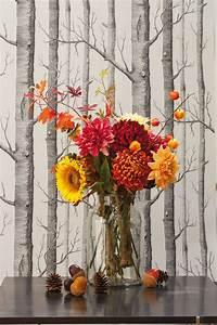 décorations d 39 automne floriane lemarié