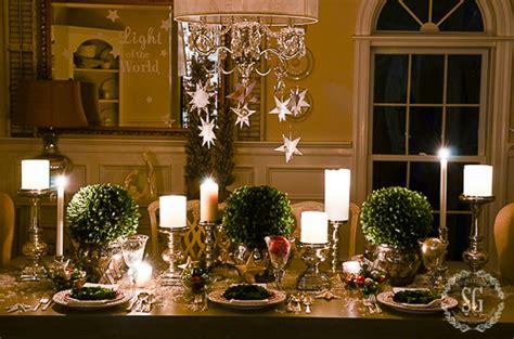 christmas nights  xmas centerpieces christmas
