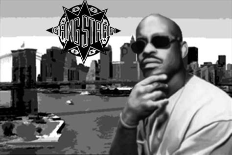 Guru Of Gangstarr By Miguelnigel On Deviantart