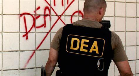 Dea Agents 'got Bonuses' During 'sex Party' Investigation