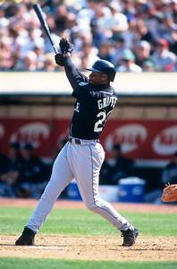 Griffey Jr Ken Baseball Hall Of Fame