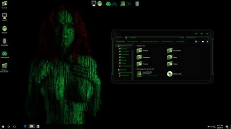 Animated Desktop Wallpaper Windows 10 - animated matrix wallpaper windows 10 57 images