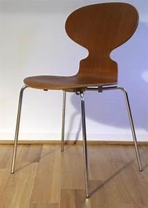 Arne Jacobsen Ant Chair : arne jacobsen ant chair ~ Markanthonyermac.com Haus und Dekorationen