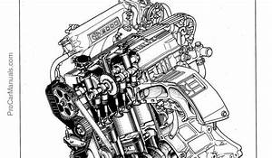 Toyota 3s-fe Engine Repair Manual  Rm395