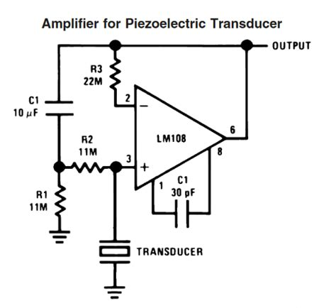 Operational Amplifier What Good Circuit For
