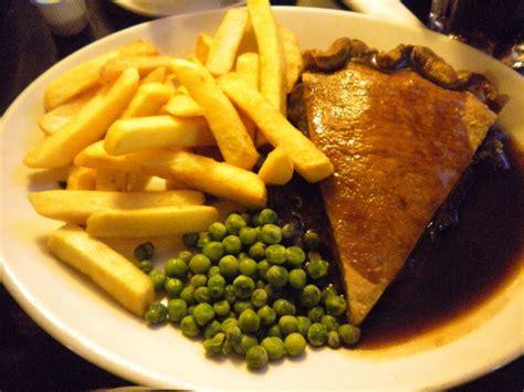 brit cuisine the of york food