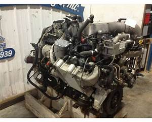 2010 International Maxxforce 13 Engine Assembly For Sale