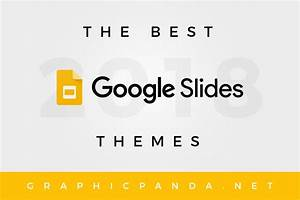 Top 100 Best Google Slides Themes Of 2018