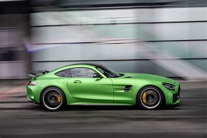 Amg Gt Mercedes Coupe Pro Benz Magno