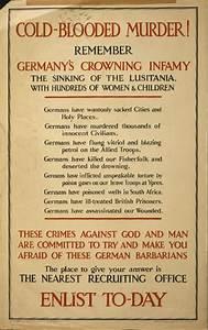 File:Lusitania propaganda poster 1915 LOC cph.3g11309.jpg ...