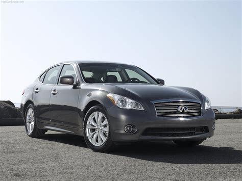 Luxury Cars Galleries Infiniti M Car Wallpapers