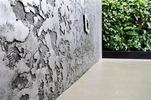 Epoxidová stěrka na stěnu