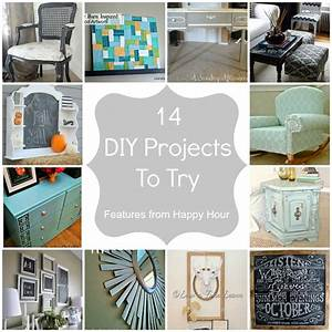 DIY Home Projects - Diy Home Decorating