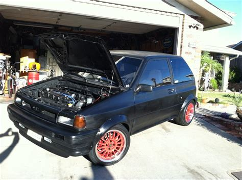 wrench  ford festiva specs  modification