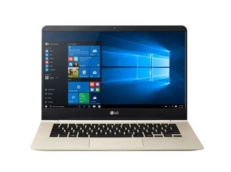 new lg gram vs macbook air new ultra thin and light laptop contender in the u s siliconangle