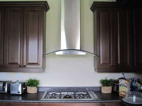 The Best Range Hoods in Canada and USA Kitchen Exhaust