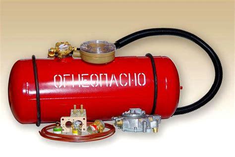Какой газ лучше заправлять в авто метан или пропан