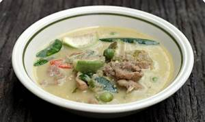 Green Curry (P Mala's Recipe) » Real Thai Recipes