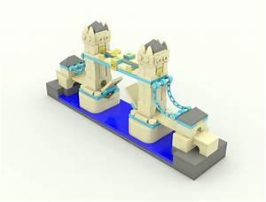 Lego Tower Bridge : lego ideas tower bridge ~ Jslefanu.com Haus und Dekorationen