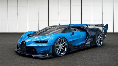 All products from bugatti gran turismo vision price category are shipped worldwide with no additional fees. Set Of Spare Tires For The Bugatti Vision GT Cost $93,000
