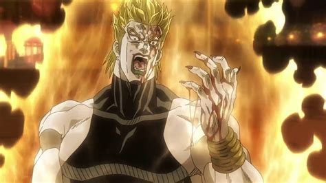 Part 3 Dio With 1 Jojo 1080p 60fps High Dio Fight Part 1