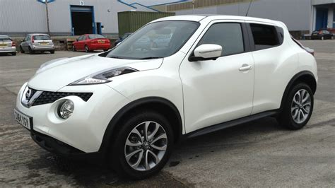 nissan juke white nissan juke white 2015 reviews prices ratings with