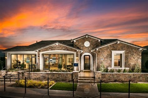 Reno NV New Homes for Sale   Sorrento Trail at Bella Vista