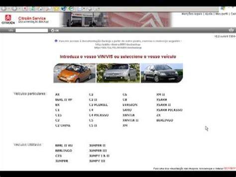 Citroen Service by Citroen Service Box 2009