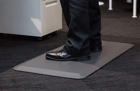 stand up desk floor mat standing desk floor mat 100 best standing desk mat