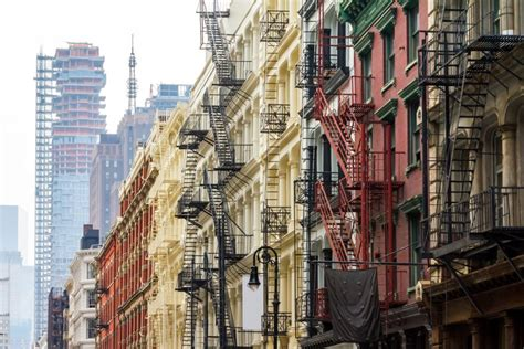New York City Architecture How To Talk About Buildings