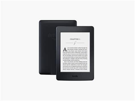 kindle sale fall 2018 get a paperwhite for 40 wired