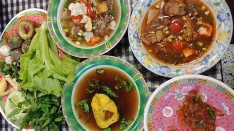 wisata kuliner lampung rasa palembang  tempatnya