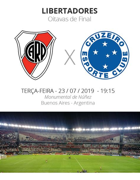Jogo Do River Plate : Flamengo Divulga Os Relacionados ...