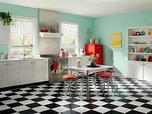 Cucine vintage in stile anni 39 50 ecco 20 modelli a cui for Cucina stile anni 50
