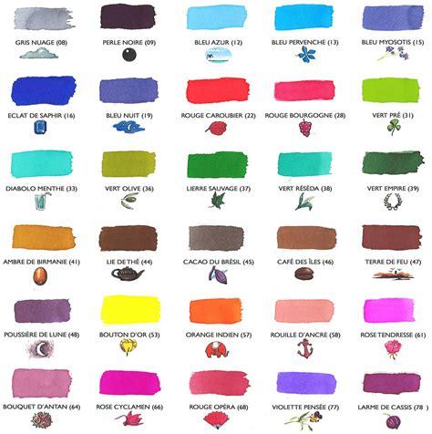 colors that start with e herbin pen inks bottled pen ink ink