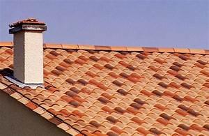 Tuile Pour Toiture : quel type de tuiles faut il choisir pour votre toiture ~ Premium-room.com Idées de Décoration
