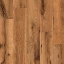 shop allen roth 4 96 in w x 4 23 ft l lodge oak wood plank laminate flooring at lowes com