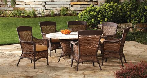 lloyd flanders outdoor furniture collections