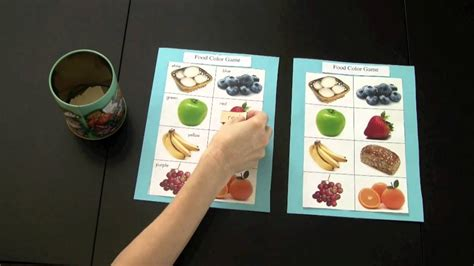 nutrition lesson for preschool 609 | maxresdefault