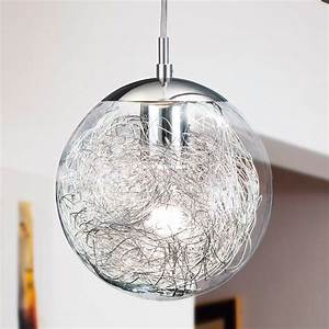 Pendant lighting ideas breathtaking glass globe